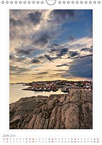 Bohuslän - über Stadt und Land (Wandkalender 2019 DIN A4 hoch) - Produktdetailbild 6