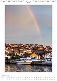Bohuslän - über Stadt und Land (Wandkalender 2019 DIN A4 hoch) - Produktdetailbild 4