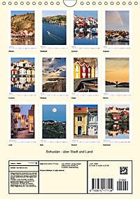 Bohuslän - über Stadt und Land (Wandkalender 2019 DIN A4 hoch) - Produktdetailbild 13