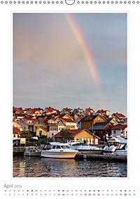 Bohuslän - über Stadt und Land (Wandkalender 2019 DIN A3 hoch) - Produktdetailbild 4