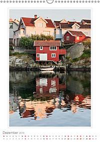 Bohuslän - über Stadt und Land (Wandkalender 2019 DIN A3 hoch) - Produktdetailbild 12