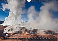 Bolivia Andean landscapes / UK-Version (Wall Calendar 2019 DIN A4 Landscape) - Produktdetailbild 3