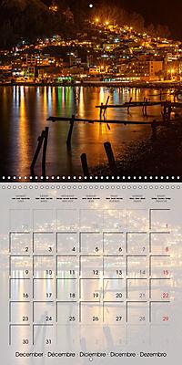 BOLIVIA Lake Titicaca and Copacabana (Wall Calendar 2019 300 × 300 mm Square) - Produktdetailbild 12