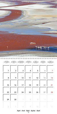 Bolivia (Wall Calendar 2019 300 × 300 mm Square) - Produktdetailbild 4