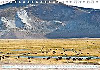 Bolivien - Land und Leute (Tischkalender 2019 DIN A5 quer) - Produktdetailbild 11