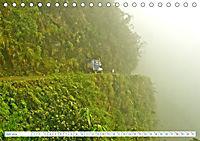 Bolivien - Land und Leute (Tischkalender 2019 DIN A5 quer) - Produktdetailbild 7