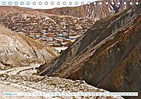 Bolivien - Land und Leute (Tischkalender 2019 DIN A5 quer) - Produktdetailbild 10