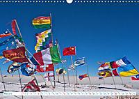 Bolivien - Land und Leute (Wandkalender 2019 DIN A3 quer) - Produktdetailbild 5