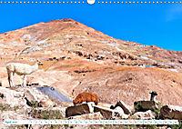Bolivien - Land und Leute (Wandkalender 2019 DIN A3 quer) - Produktdetailbild 4