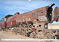 Bolivien - Land und Leute (Wandkalender 2019 DIN A3 quer) - Produktdetailbild 6