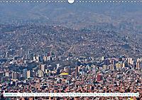 Bolivien - Land und Leute (Wandkalender 2019 DIN A3 quer) - Produktdetailbild 2