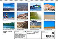 Bolivien - Land und Leute (Wandkalender 2019 DIN A3 quer) - Produktdetailbild 13