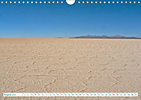 Bolivien - Land und Leute (Wandkalender 2019 DIN A4 quer) - Produktdetailbild 8