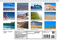 Bolivien - Land und Leute (Wandkalender 2019 DIN A4 quer) - Produktdetailbild 13