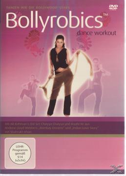 Bollyrobics - Tanzen wie die Bollywood-Stars!, A. R. Rahman, Chaiyya Chaiyya, Maahi Ve