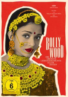 Bollywood - Die grösste Liebesgeschichte aller Zeiten, Rakeysh Omprakash Mehra, Zim