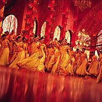 Bollywood - Die grösste Liebesgeschichte aller Zeiten - Produktdetailbild 4