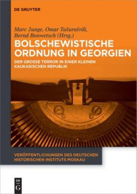 Bolschewistische Ordnung in Georgien