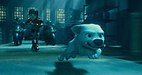 Bolt - Ein Hund für alle Fälle - Produktdetailbild 7