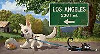 Bolt - Ein Hund für alle Fälle - Produktdetailbild 2