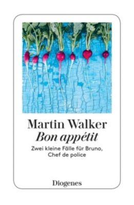 Bon appétit, Martin Walker