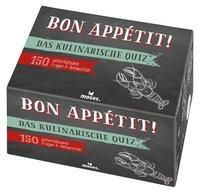 Bon appétit! (Kartenspiel) - Thies Völker |