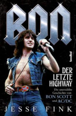 Bon - Der letzte Highway, Jesse Fink