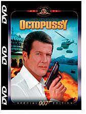 Bond - Octopussy