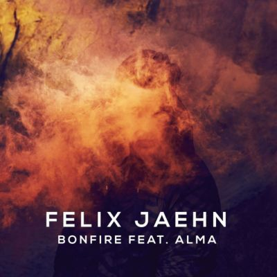 Bonfire (2-Track Single), Felix Feat. Alma Jaehn