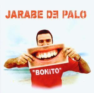 Bonito, Jarabe De Palo