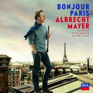 Bonjour Paris, Albrecht Mayer