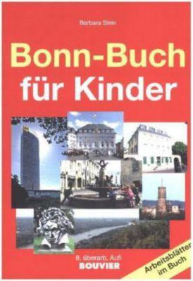 Bonn-Buch für Kinder, Barbara Stein