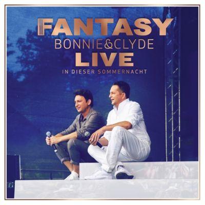 Bonnie & Clyde Live - In dieser Sommernacht, Fantasy