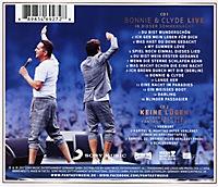 Bonnie & Clyde Live - In dieser Sommernacht - Produktdetailbild 1