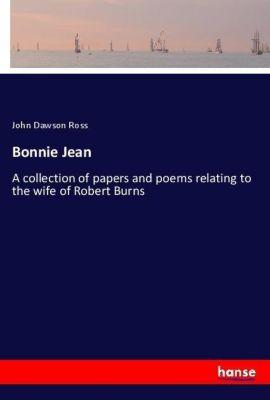 Bonnie Jean, John Dawson Ross