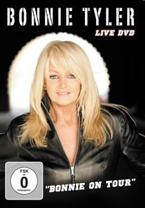 Bonnie On Tour-Live Dvd, Bonnie Tyler