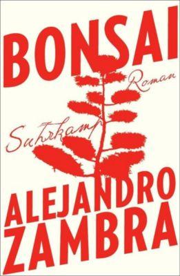 Bonsai, Alejandro Zambra
