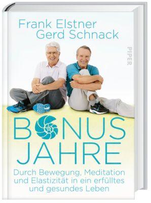 Bonusjahre, Frank Elstner, Gerd Schnack