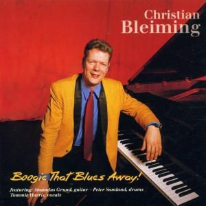 Boogie That Blues Away, Christian Bleiming