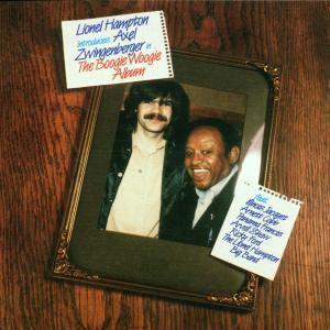 Boogie Woogie Album, Zwingenberger, Hampton