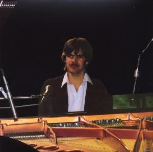 Boogie Woogie Live, Axel Zwingenberger