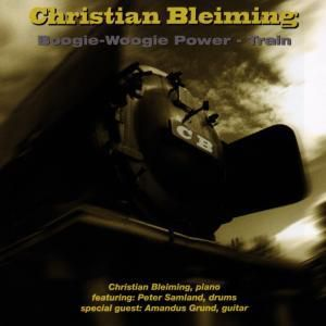 Boogie-Woogie Power-Train, Christian Bleiming