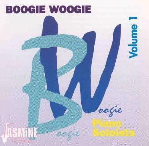 Boogie Woogie Vol.1, Diverse Interpreten
