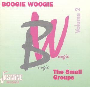 Boogie Woogie Vol.2, Diverse Interpreten