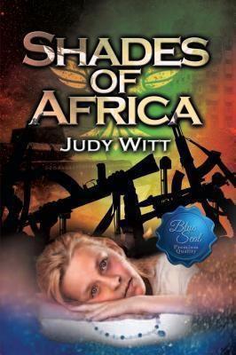 Book-Art Press Solutions LLC: Shades of Africa, Judy Witt