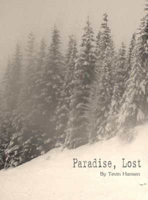 Book of Legends: Paradise, Lost, Tevin Hansen
