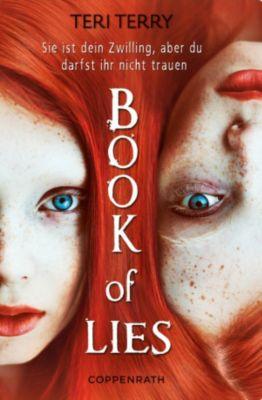 Book of Lies, Teri Terry