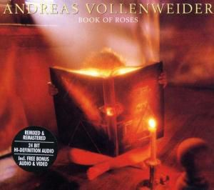 Book Of Roses, Andreas Vollenweider
