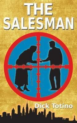 Book Services US: The Salesman, Dick Totino