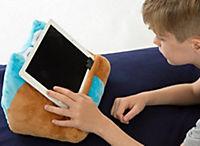 Bookmonster Eule - Lesekissen für Bücher und Tablets - Produktdetailbild 3